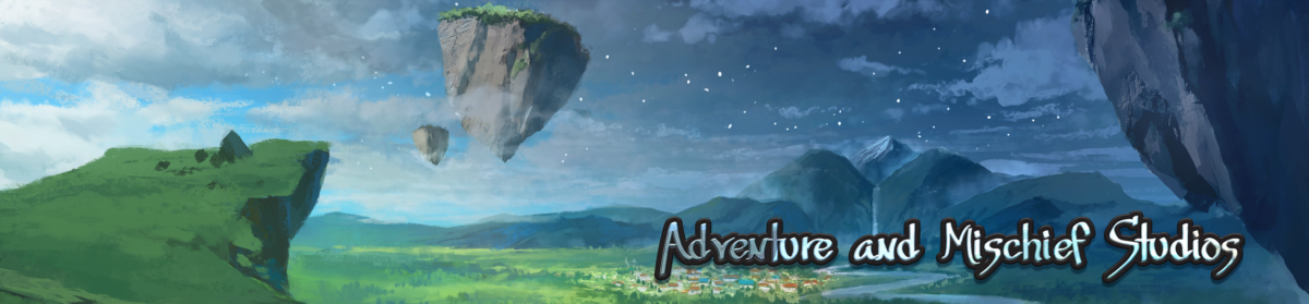 ADVENTURE AND MISCHIEF STUDIOS